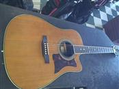 EPIPHONE Electric-Acoustic Guitar DR-500MCE/NA